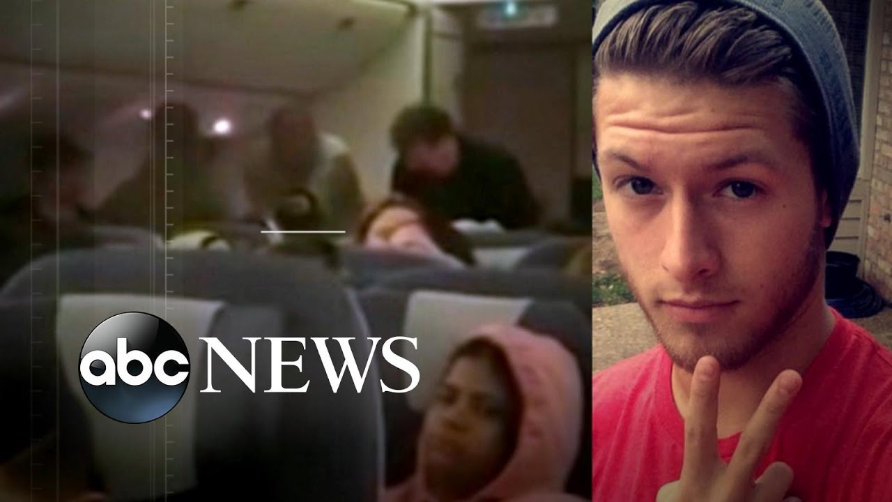 Drunken passenger on plane gets 6 months in jail for tirade