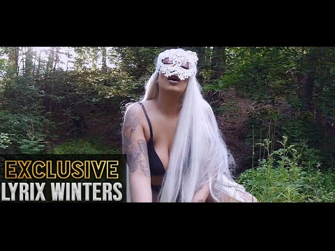 Lyrix Winters - Set Me Free [Official Music Video]