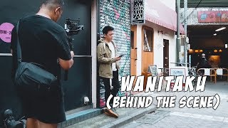 NOAH - Wanitaku (Behind The Scene)