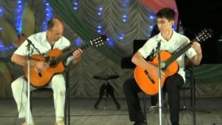 Отчетный концерт Джанкойской детской музыкальной школы.