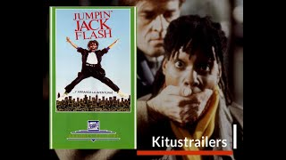 Jumpin Jack Flash Trailer (Castellano)