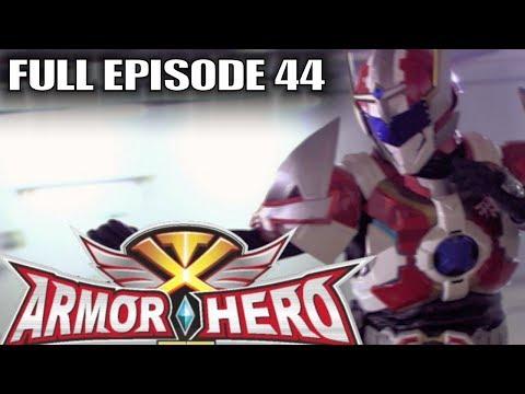 Armor Hero XT