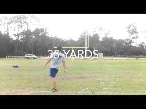 Patrick Tully Field Goals