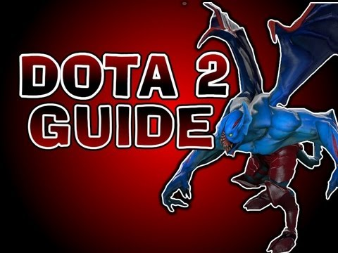night stalker dota 2 guide