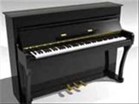 piano - sound effect