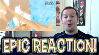 IT'S SEMIFINALS TIME! KIAWE VS GLADION! Pokémon Sun & Moon Episode 135 Preview Reaction/Discussion!