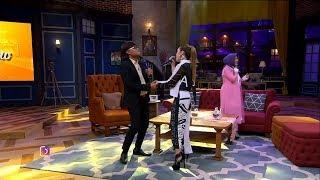 Gak Mau Kalah, Sule Duet Dengan Baby Shima Bikin Gemes!