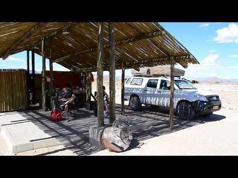 Namibia road trip 2018