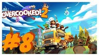 Baixar #8 Overcooked! 2 Gameplay    w/ Abgwan, Akma, & Van    Malaysia