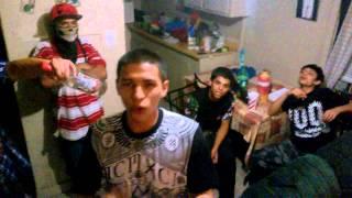 TRAGIC BETO-U ANT REAL-FT REX NP FREESTYLE #5 CORPUS CHRISTI TEXAS