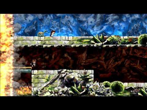 Braid - walkthrough world 7 (final world)