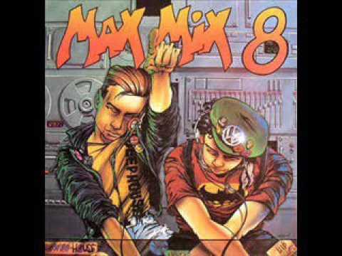 Max Mix 8