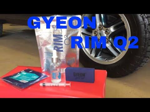 preporation-and-application-of-quartz-based-rim-coating!!-(gyeon-rim-q-2)