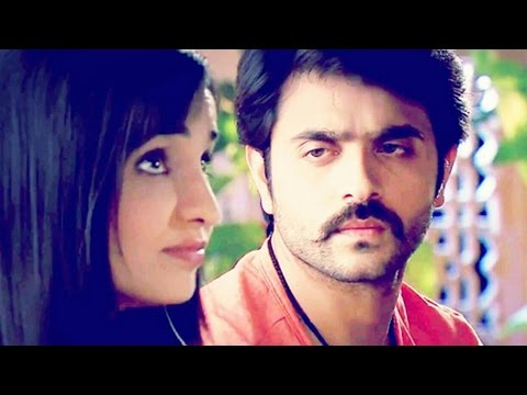 Myra And Rudra KISS On RANGRASIYA 27th Full Episode Update HD