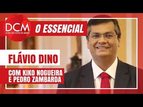 """Dino Sobre Manifestos Anti-Bolsonaro: """"Esquerda Precisa Calçar As Sandálias Da Humildade"""""""