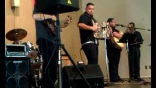 Machaca Mix - Grupo Rio Jordan