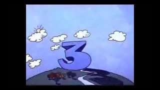Schoolhouse Rock: Multiplication - Three Is A Magic Number Music Video