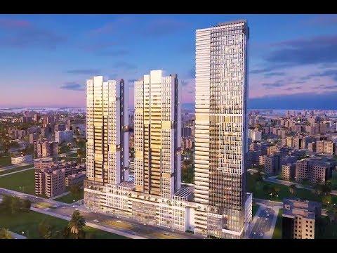 Dubai - Jumeirah Village Circle - Bloom Towers
