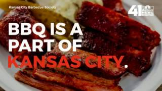 The Kansas City Barbeque Society keeps KC's barbecue culture alive