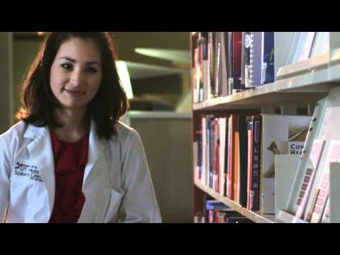 University of Texas Health Science Center - RAHC Celebration Video