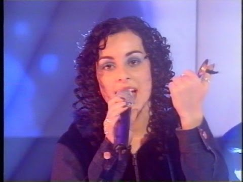 B*Witched - To You I Belong - TOTP 1998