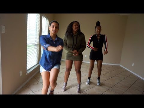 BABY MAMA CREW GOING OUT PRANK ON KING & COREY!!!