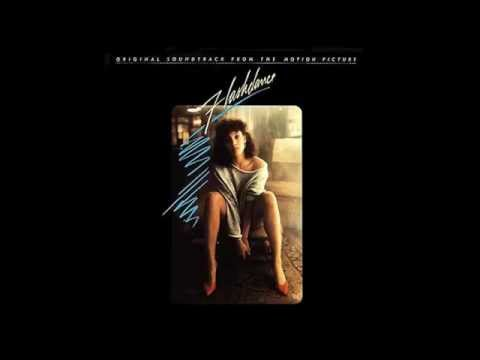 03 Helen St John  Love Theme from Flashdance Original Soundtrack 1983 HQ