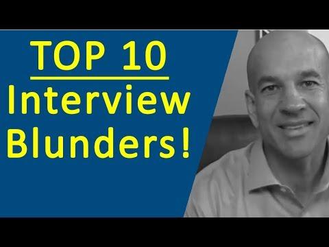 Top 10 Job