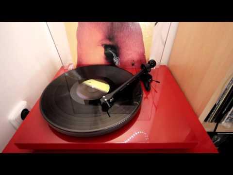 Ladě - Hadrem lešť/Cirkus II (Anna) - vinyl version