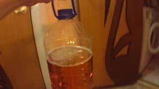 Пиво из Самары