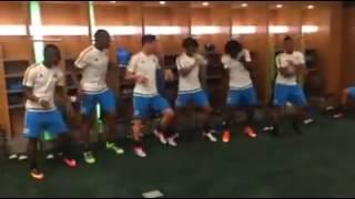 Yerry Mina, el nuevo dueño del ritmo en la Selección Colombia
