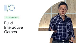Build Interactive Games For The Google Assistant  Google I/o'19