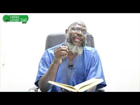 Tafsir Youssouf 101 à la fin Exceptionnel 07-10-2017... Oustaz Oumar SALL