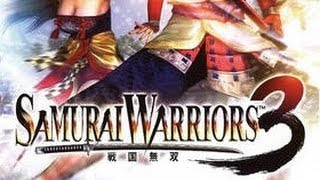 RetroSnow: Samurai Warriors 3 (Wii) Review