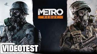 Test - Metro Redux