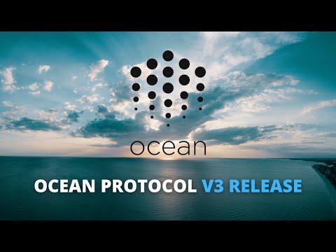 ocean-protocol-v3-release- -data-tokens- -ocean-marketplace- -#crypto-#oceanprotocol-#btc-#defi-#eth