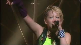 涙の太陽/メロン記念日(CONCERT TOUR 2005 WINTER ~今日もメロン明日もメロン、クリスマスはマスクメロンで!~)