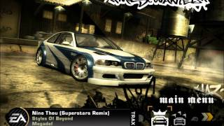 Download Need For Speed most wanted FREE