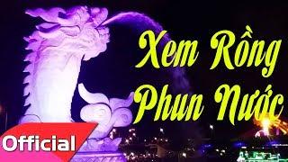 Xem Rồng Phun Nước (St. Thái Cơ) - Nhạc Thiếu Nhi 2017 [Karaoke Beat MV]
