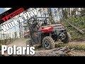 Polaris Ranger XP1000: Watch this before you buy