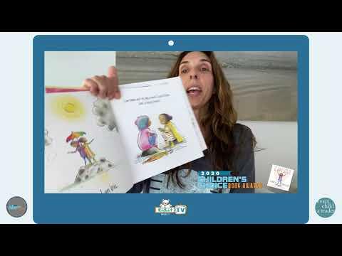 Children's Choice Book Award   Susan Verde I AM LOVE K-2nd Grade