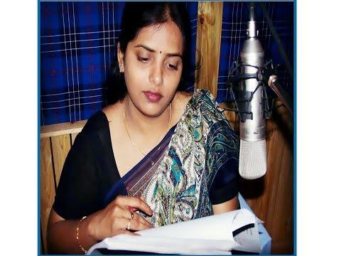 Felicitation to Ms Madhuravani by Buddha Vihara & Seemandhra Steels