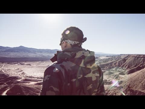 Dak - Blindfolds (Prod. by Captain Midnite) [Official Video]