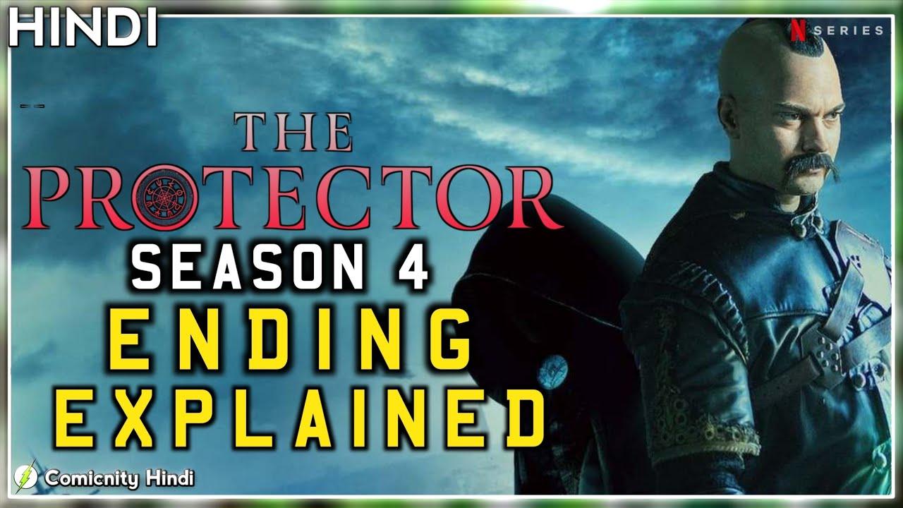 Download The Protector Season 4 Ending Explained   Comicnity Hindi