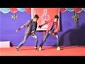 Best Bollwood-dubstep Duet Dance || Main Khiladi Tu Anadi || Party All Night || video