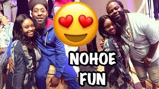 HOMECOMING  WILD N' OUT W/ KARLOUS MILLER AND DARREN BRAND!