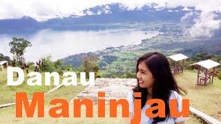 Gambar cover Embun di Danau Maninjau