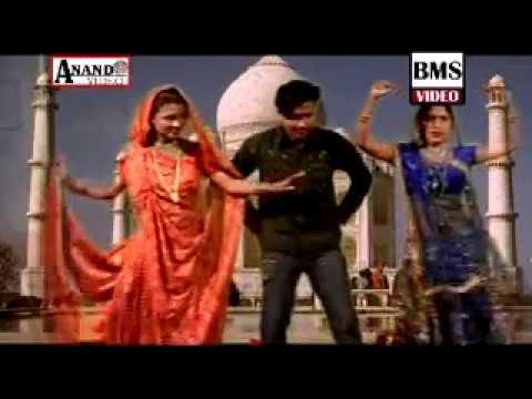 भौंरा बेईमान कच्ची कली के रस // बुन्देली जबाबी राई नाच // जित्तू खरे बादल, लक्ष्मी ठाकू