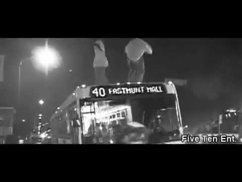 Traxamillion sideshow ft too hort and mistah fab music video