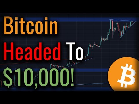 ANOTHER Bitcoin BREAKOUT Is Coming! Litecoin Breakout Soon?!